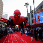 Box Office: 'Spider-Man: Far From Home' debuts with heroic $185 million