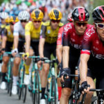 Mountain training will pay off for Thomas says Ineos team boss