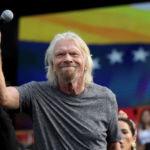 Branson's Virgin Orbit to test key rocket Wednesday – source