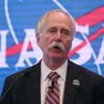 NASA shake-up in new race to the moon