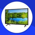 Hurry! This best-selling TV is just $80 at Amazon, just for today