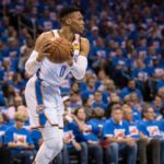NBA notebook: Rockets swap Paul for Thunder's Westbrook