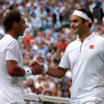 Frustration for Nadal as Wimbledon mission falls short