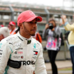 Hamilton defends his 'Britishness' ahead of home race