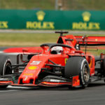 Motor racing: Vettel apologizes to Verstappen after collision