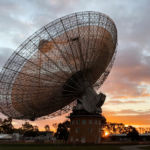 'The Dish' still beaming signals from Australia 50 years after moon walk