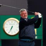 Golf: Local favorite Clarke makes bright start at damp Portrush