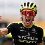 Simon Yates takes Tour de France stage 12, Alaphilippe in yellow