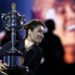 Another Chinese Grand Slam champion due in next decade: Li