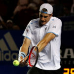 ATP roundup: Isner slams 24 aces to reach Hall of Fame semis
