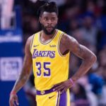Report: After two-year, $21 million deal falls apart, Knicks signing Reggie Bullock for less than room exception