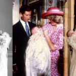 The Royal Family's Christening Dress Has a Fascinating History