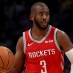 Reports: Thunder GM to meet with Chris Paul, help trade him to preferred destination