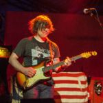 Ryan Adams Breaks Silence After Sexual Misconduct Allegations