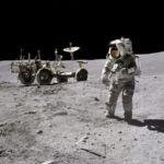 One giant leap for preservation: Kent seeks landmark status for Boeing's moon buggies