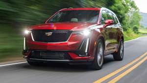 Driven: The 2020 Cadillac XT6 is something of a revelation
