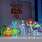 Disney Appears To Quietly Delete Sexual Harassment Scene From 'Toy Story 2' Bloopers