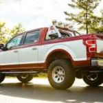 Ford F-150 embraces the 1980s with retro package