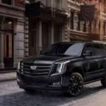 Hey, look, it's the 2021 Cadillac Escalade (maybe)