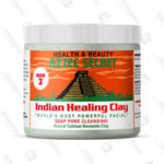 Clear Out Your Pores With This Cult Favorite Aztec Secret Indian Healing Clay Mask, Now on Sale For $9