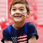 These All-American Boy Names Will Never Go Out of Style