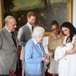 Everything We Know About Prince Harry and Meghan Markle's Private Christening for Archie