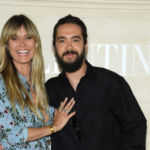Congratulations to Heidi Klum, Who Is Unexpectedly Married
