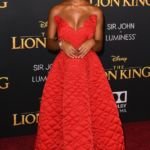 The Lion King Premiere: See Every Look As Beyoncé and More Stars Arrive