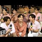 GOT7: 7 Things You Don't Know About The K-pop Group | MTV News