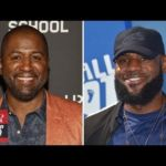 LeBron James' 'Space Jam 2' Finds New Director in Malcolm D. Lee   THR News