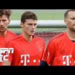 Bayern Munich 'have a mountain of work' to do to reinforce squad – Steve Nicol | 2019 ICC