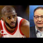 Chris Paul trade talks on hold; Thunder expect CP3 to start season with them – Woj | SportsCenter