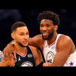 Ben Simmons doesn't need to be a great shooter, just better – David Jacoby | Jalen & Jacoby