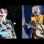 Billie Eilish & Justin Bieber's 'Bad Boy' Remix Is EVERYTHING and More — Listen! | Billboard News