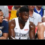 Jalen agrees with Coach K: Zion shouldn't have played in summer league | Jalen & Jacoby