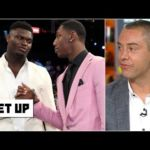 RJ Barrett will win Rookie of the Year, Zion will have better career- David Jaccoby | Get Up