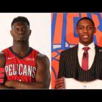 Hoop Streams: Previewing Zion vs. RJ Barrett at NBA Summer League | ESPN