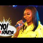 Ms Banks – 'Snack' [Explicit] (YO! MTV Raps Live) | MTV Music Week Plymouth