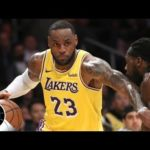 Lakers are asking a lot of LeBron James by starting him at point guard – Marc J. Spears | The Jump