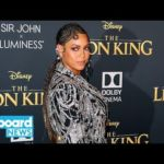 Beyonce Shares New Song From 'The Lion King: The Gift' Album   Billboard News
