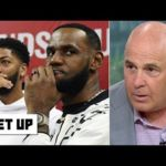 The Lakers are in trouble if LeBron doesn't allow Frank Vogel to coach him – Seth Greenberg | Get Up