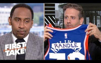 Knicks | e-Radio USa