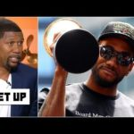 Jalen Rose is 99% hearing Kawhi will sign 2-year deal with Raptors | Get Up