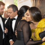 Beyoncé Broke This Royal Rule When She Met Meghan Markle at 'The Lion King' Premiere