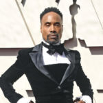 Billy Porter is making history as the first openly gay black man nominated for lead actor in a drama