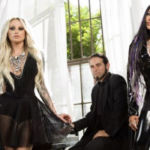 Butcher Babies Bassist Jason Klein Announces His Exit From The Band