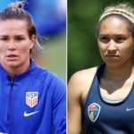 USWNT's Ashlyn Harris Calls Ex-Teammate 'Homophobic' After She Declined Call-Up Over Pride Jersey