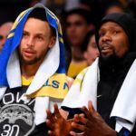 Steph Curry explains why he flew to New York to meet with Kevin Durant