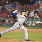 Aaron Sanchez makes Blue Jays history with loss