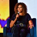Michelle Obama Wore Her Natural Curls, and People Are Living for It